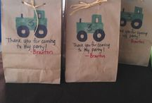 party gifts bag