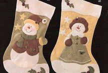 Botas de niños de nieve