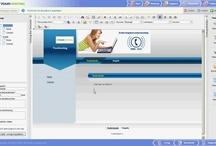 Sitebuilder: Website bewerken