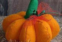 Fall crafts / by Nicole MacDougall