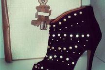 O Que Meus Pés Querem / Calçados Femininos