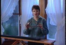 Singer Bond Knitting Maschine