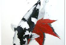 Kunst - Öl und Acrylmalerei