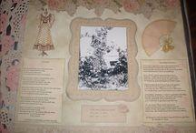 genealogy / by Judy Wilgus