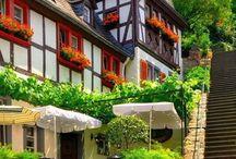 Europa - Deutschland - Rheinland-Pfalz