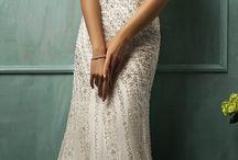 Wedding - Dresses / Wedding Dresses and ideas