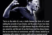 Tony Robbins / by Amy McClellan
