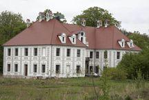 Lasocin - Pałac
