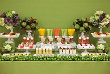 Veggie wedding