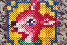 Craft: Perler / Hama beads