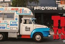 Food Truck Competitors