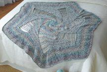 Crochet / by Linette Hiler-Gunneson