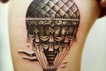 Tattoo etc...