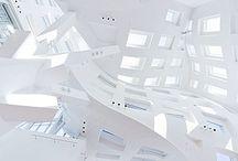 Futuristic Architecture/Fütürist Mimari