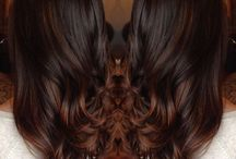 Ch0colAte BroWn maNEs
