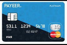 Платежные системы / как зарегистрироваться в популярных платежных системах