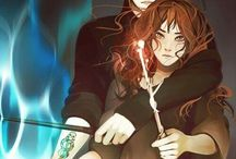 Harry Potter ( Dramione )