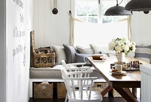 Home Inspiration / by Harriet Mears