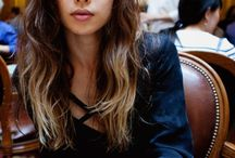 Vanity / by Miranda Whitaker