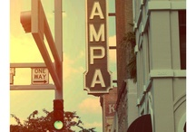 Exploring Tampa, FL / Come with me on a tour of my hometown, Tampa, FL.