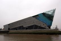 #Hull #TheDeep