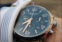░ Montblanc Men Watches ░
