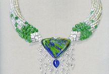 Jewelry Renderings/Sketches