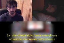 (Non udenti) Ipnosi regressiva - Italiano
