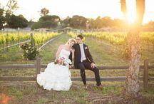 santa ynez winery elopement