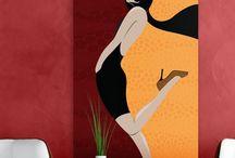 Kunstdrucke | Fine Art prints / Findet die schönsten Kunstwerke der vergangenen Jahrhunderte bei Bilderwelten Von #Impressionismus über #Expressionismus bis hin zum #Jugendstil findet Ihr alle wichtigen #Künster und #Kunstwerke. Gleich hier: https://www.bilderwelten.de/leinwandbilder/leinwandbilder-kunstdrucke/