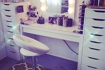 kosmetické table