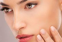 Makeup, Hair and Nails