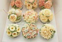 Koek / Wedding cake ideas