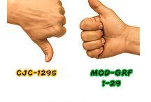 Artículos sobre péptidos: ciclos, dosis, seguridad de las sustancias! / IGF-1 LR3, PEG-MGF, GHRP-2, GHRP-6, MOD GRF 1-29, CJC, etc.
