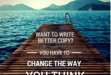 Blogging & Copywriting