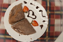 Maslenitsa - pancakes - crêpes / my cooking sets