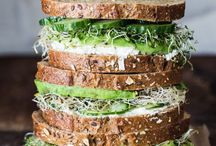 Sandwiches Rezepte
