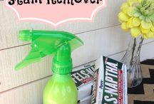 Household Tips