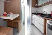 Kitchen - Cozinha
