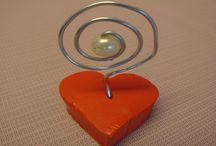Valentine's ideas / DIY Valentinstag Ideen Tutorials für schöne Geschenkideen für Euch.
