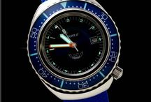Squale (divers watch)