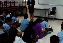 More visits for Guidance class in lower Secondary