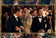 The Great Gatsby #my21stTheme
