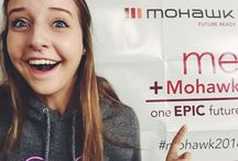 Welcome to Mohawk #Mohawk2016 / Welcome to Mohawk #Mohawk2016 www.mohawkcollege.ca