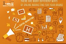 Search Engine Optimization (SEO) / Search Engine Optimization (SEO) and SEM services help you to select the best keyword targets to raise your position in the search results of each of the major search engines.