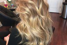 Balayage / #Balayage #HairEnvy #HairInspiration #Fashion #Style #Beauty #GreatLengths #Hair #HairStyle