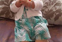 My niece ~