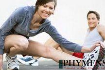 Duo Training / Trainen met partner, collega en/of uw vriend(in). Phymenso maakt het mogelijk.