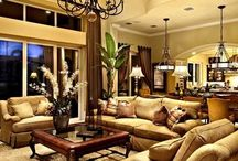 dream rooms / by Lisa Marie