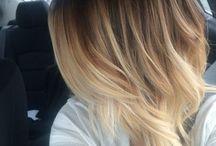 hair coour
